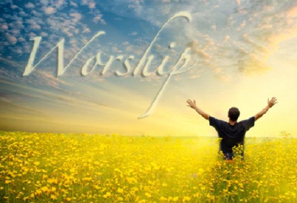 Summer-Worship
