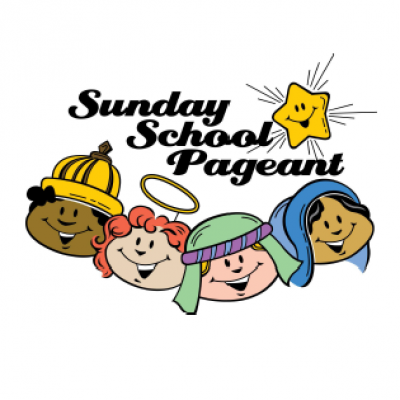 childrens christmas program