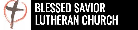 Blessed Savior Lutheran Church